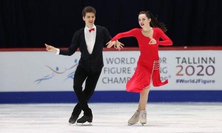 Profile – Anna Shnaider & Fedor Varlamov