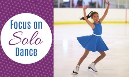 Focus on Solo Dance: U.S. Solo Dance Program