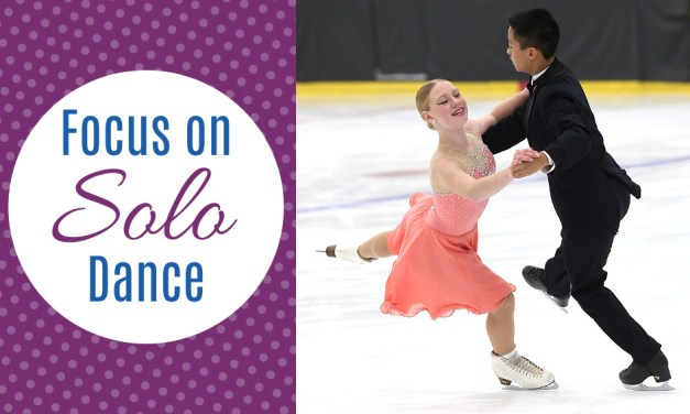 Focus on Solo Dance: Athlete Perspective (Part II)