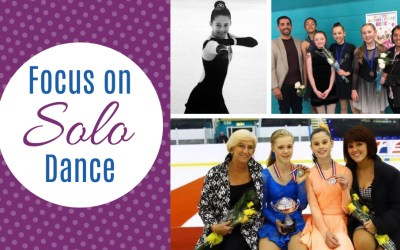 Focus on Solo Dance:  International Perspective