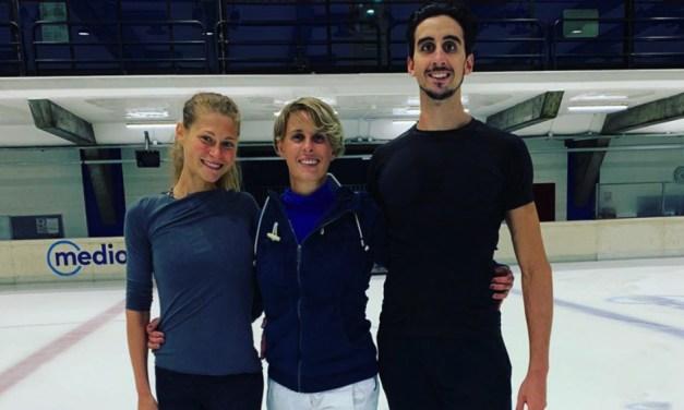 Getting to Know: Carolina Moscheni and Francesco Fioretti