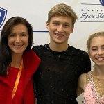 Neset & Markelov aim for the JGP