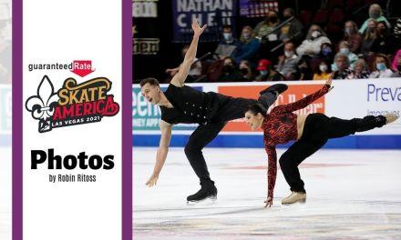 Photos – 2021 Skate America
