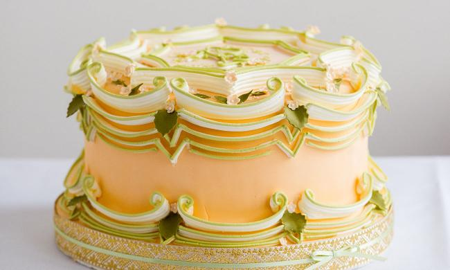 The Art Of Cake Decorating Continuing Education Ny Campus Ice