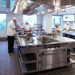 Designing Kitchens Kitchen Cabinet Costs For Futurechefs Institute Of Culinary Education
