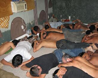 Image result for smuggling illegals