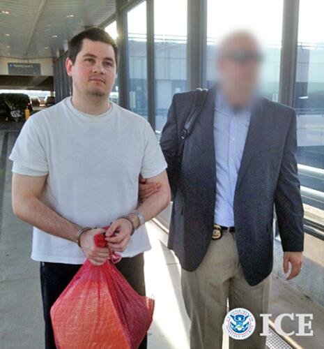 ICE deports man wanted for attempted aggravated murder in Serbia  ICE