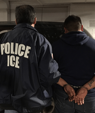 ICE arrests convicted Mexican national released from local custody after detainer was ignored
