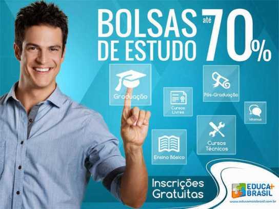 Educa Mais Brasil, como funciona