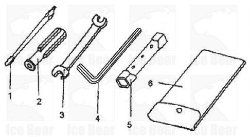 110cc Spark Plug Kawasaki Spark Plug wiring diagram