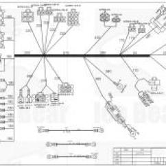Ice Bear Trike Wiring Diagram 1999 Expedition Fuse Box 150cc Scooter | Get Free Image About