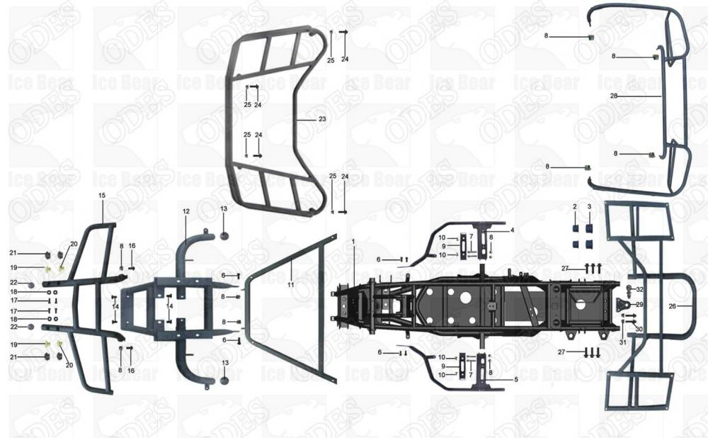 PAH400-UC-Jwww.icebearatv.com