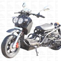 Ice Bear Trike Wiring Diagram For Thermostat To Furnace 49 5ccstreet Bikesingle Cylinder 4 Strokefront Disc