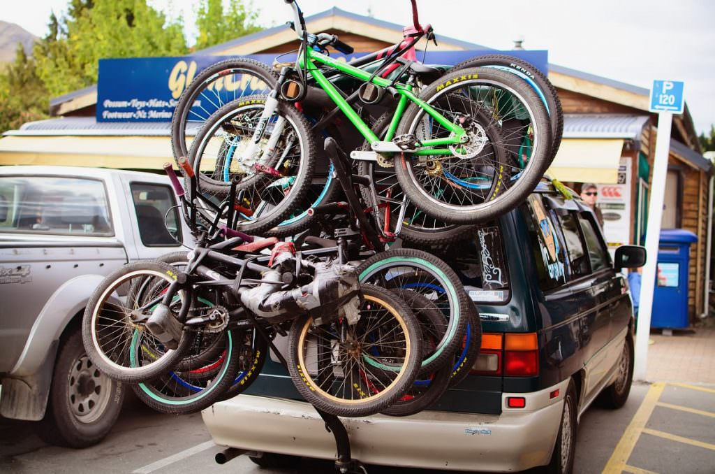 best bike rack for your car