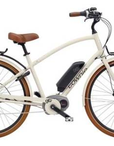 Electra townie commute go  electric also an innovative urban commuter model rh icebike