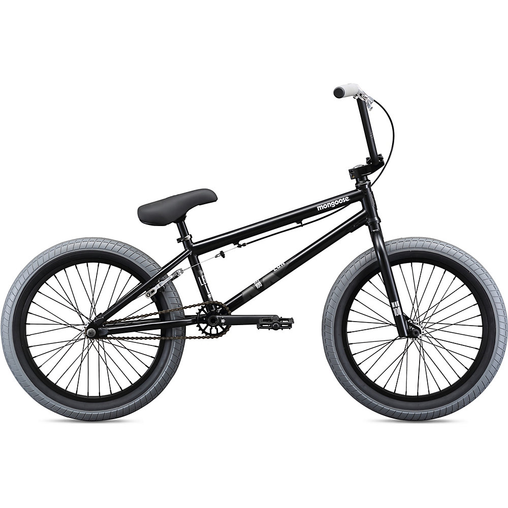 The BMX Boss: Mongoose Legion Price and Bike Review