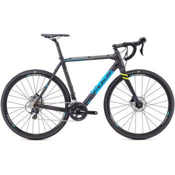 Bike review: Fuji Altamira competition road bikes.