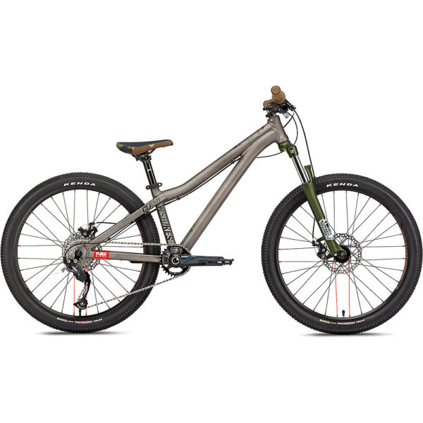 Reliable specs and price with NS Bikes Clash models