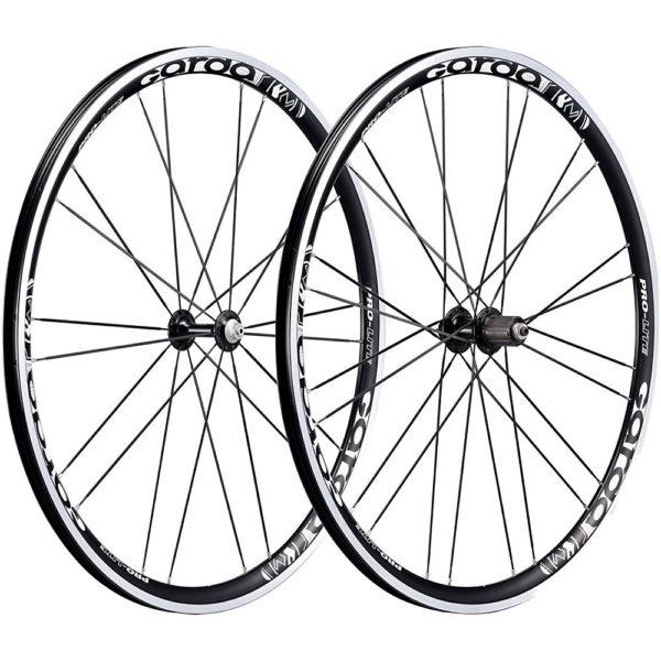 Pro Lite Garda: Wider rim wheelsets for everyday use.