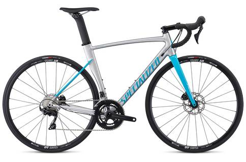 Entry level Specialized Allez gets thorough review
