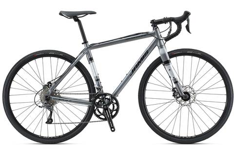 Jamis Renegade Review: A high performing road bike for pros.