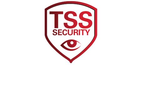 TSS Logo