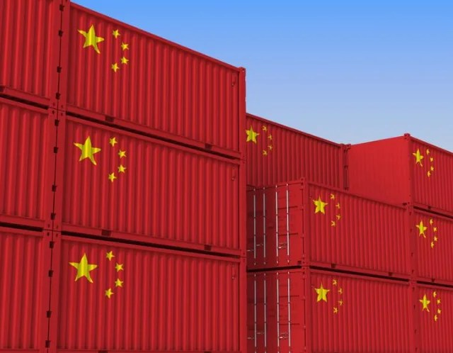How to Import from China to Australia