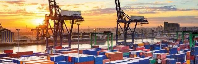 Air and Sea Freight Market Outlook: The Cargo Industry in