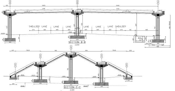 design-of-two-pedestrian-bridges-along-lagos-abeokuta