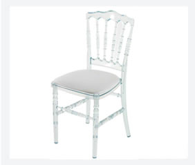 black ghost chair hire swing cheap ice