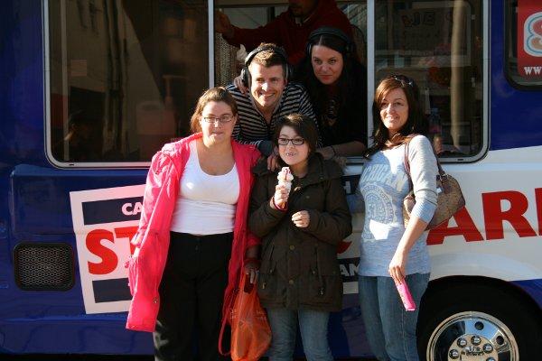 Ice Cream Van Capital Radio
