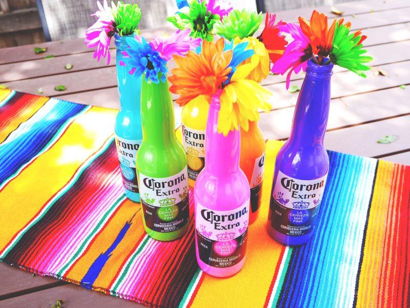 DIY Fiesta Decor