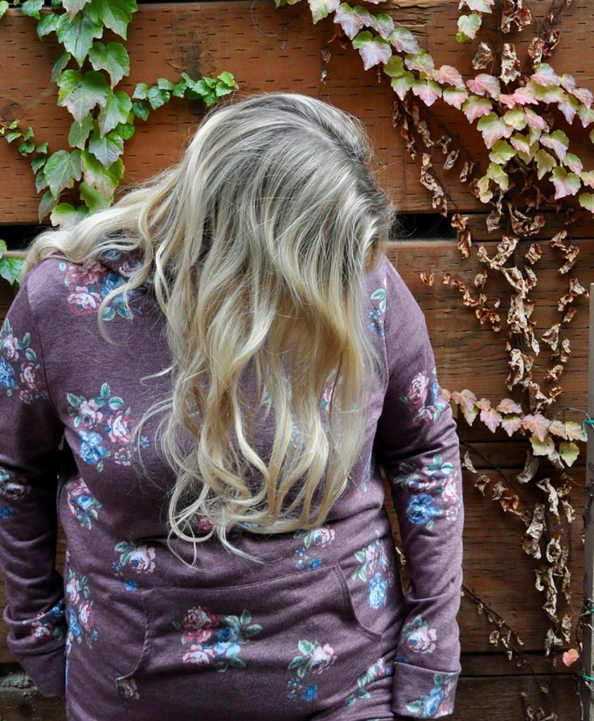 Do Good Be Kind + New Hair, Who Dis?
