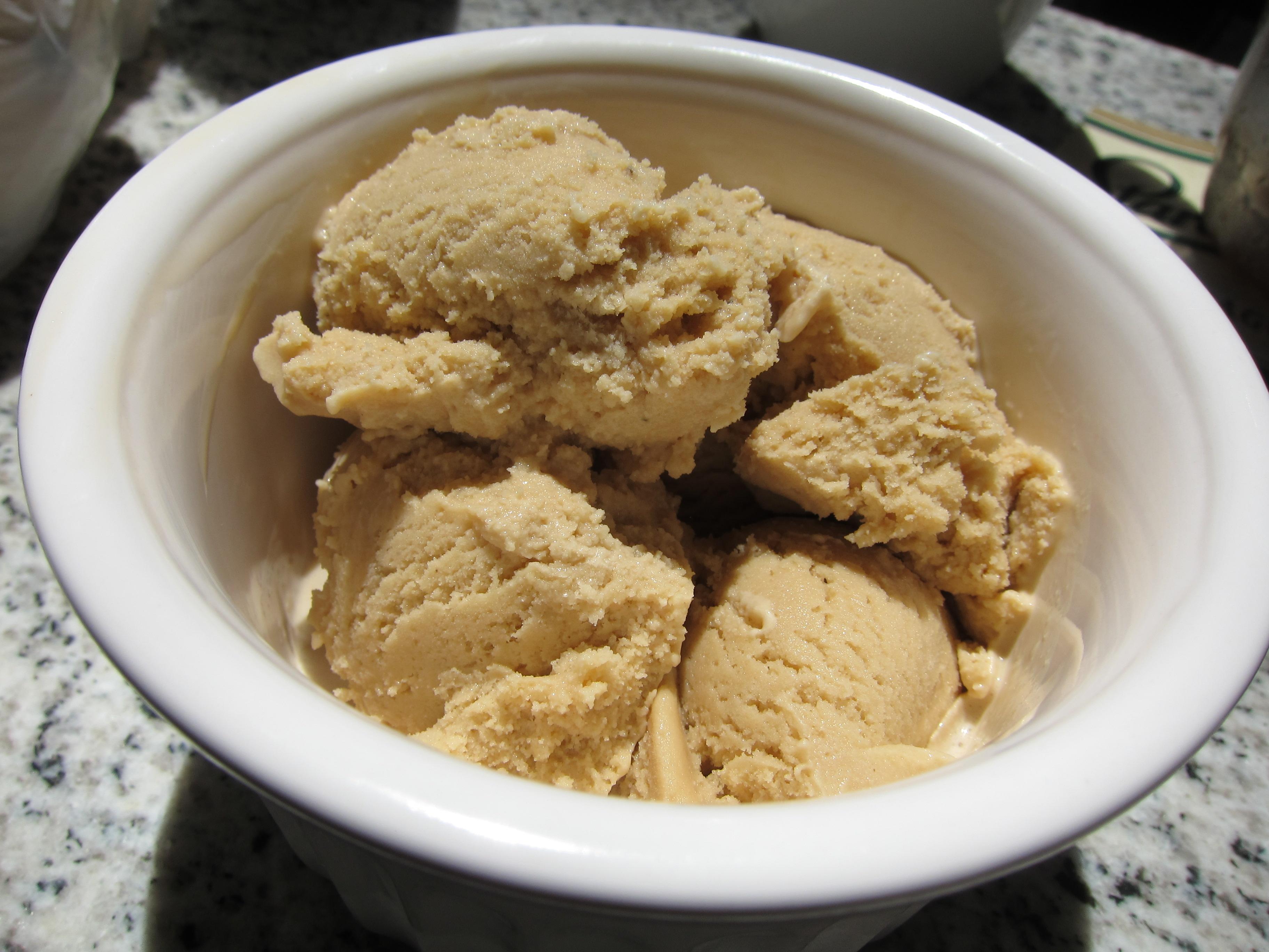 Darjeeling Ice Cream