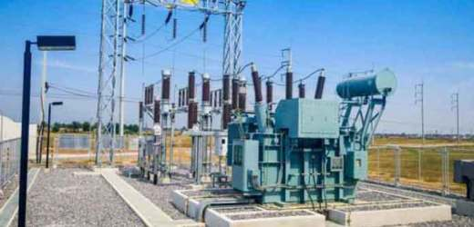 Simple Digital Submission Discussion About Electrical Substations-2020