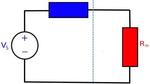 Maximum Power Transfer Theorem|Practical Application|Solving Step