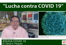 Photo of Educa – COVID 19, lunes 21-09-2020