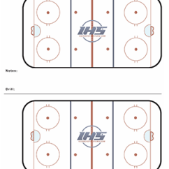 Nhl Hockey Rink Diagram Printable Electrical Symbols And Wiring Diagrams Free Downloads Ice Systems Inc Two Practice Sheet Download Blank Drill Template