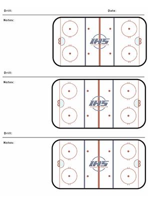 rink ice hockey practice sheet also free downloads systems inc rh icehockeysystems