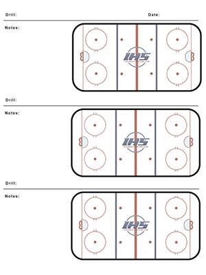 nhl hockey rink diagram printable home inverter electrical wiring free downloads ice systems inc 3 practice sheet download shot chart