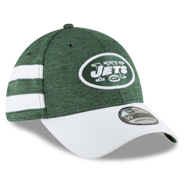 York Jets Era 2018 Nfl Field Home 39thirty Cap