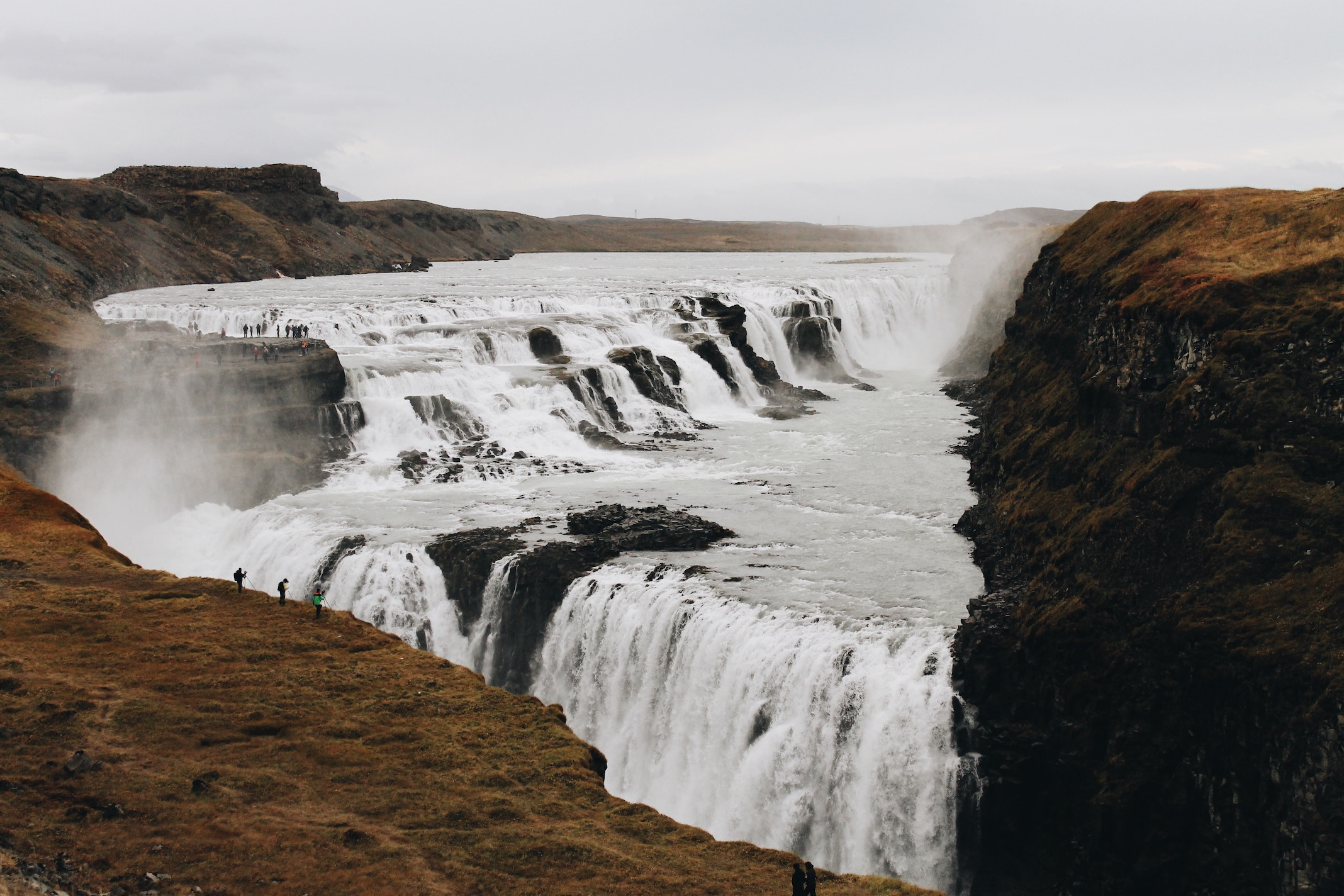 13 Things to know Before visiting Majestic Gullfoss ...