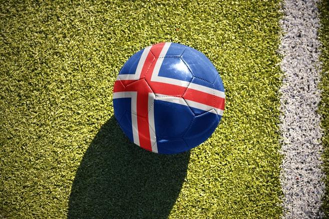 Iceland Ball HM18