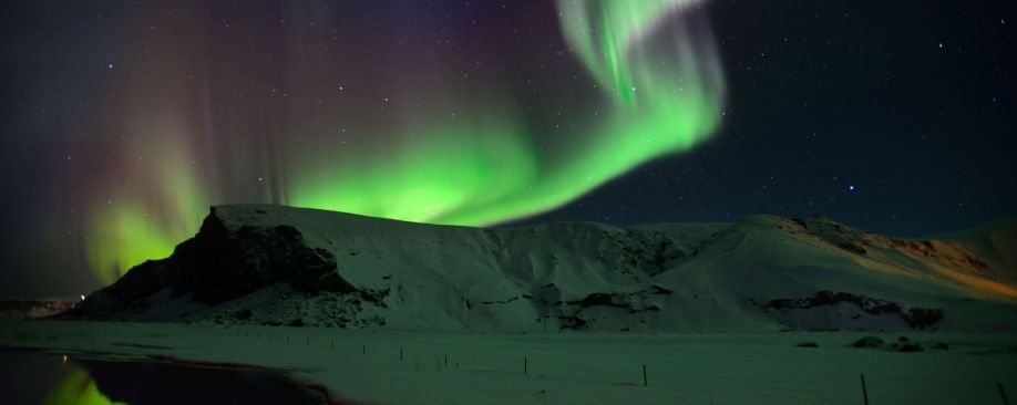 City Breaks Iceland Northern Lights