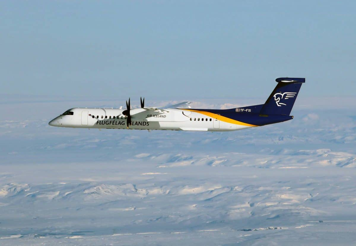 Iceland Airline Tickets