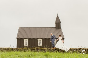 iceland-little-black-church-hotel-budir-wedding