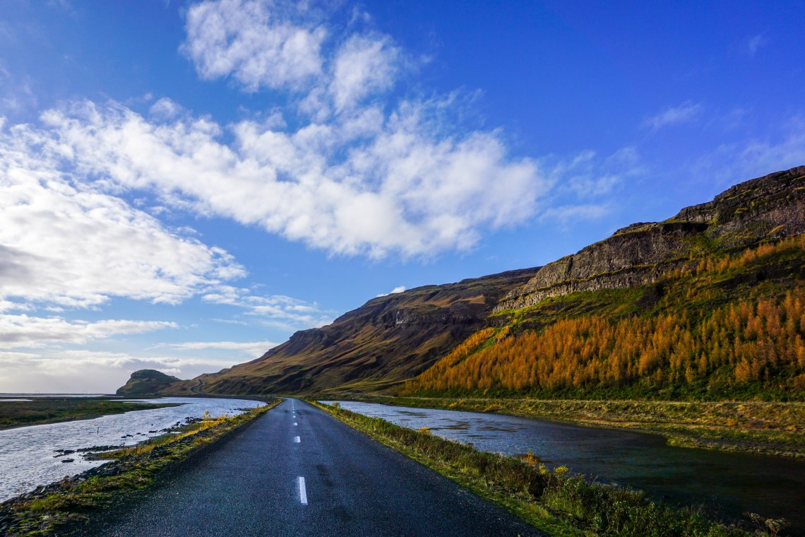 When is the best time of year to visit Iceland? I can make an argument for each season! Check out my list of pros and cons for each season, as well as average temperatures and daylight hours!   Life With a View