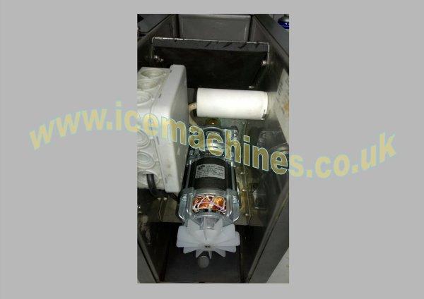 Wessamat C103 Ice Crusher