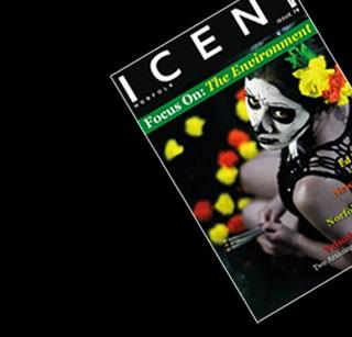 Iceni Magazine Norfolk Issue 78