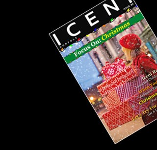 Iceni Magazine Norfolk Issue 80